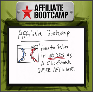 Russell Brunson's Affiliate Bootcamp