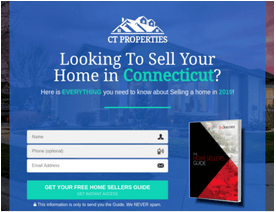 realtor funnel template selling your home guide