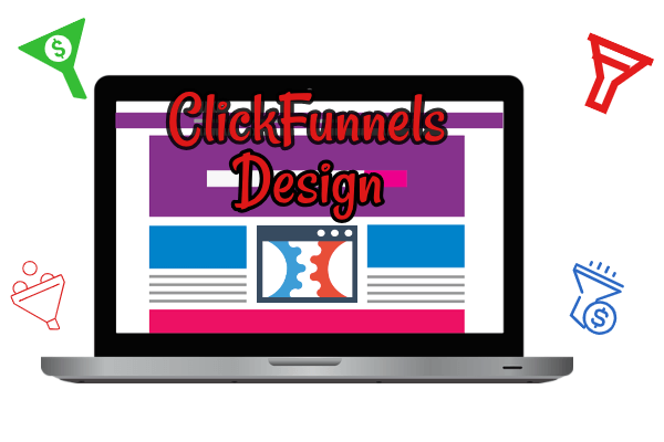 ClickFunnels Designers and design school options