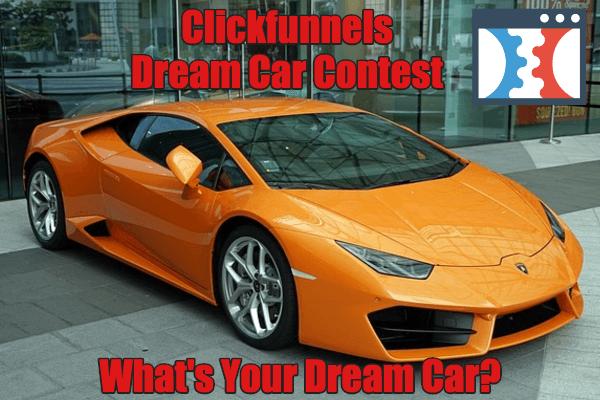 Lamborghini Dream Car