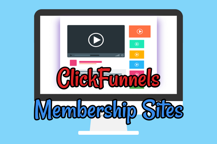 CF Membership Site