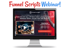 Funnel Scripts Webinar with Russell Brunson and Jim Edwards