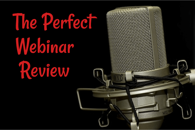 a perfect webinar microphone
