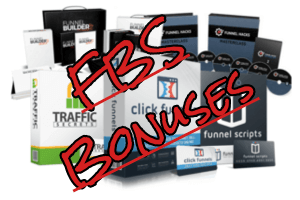 FBS bonuses