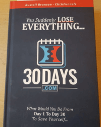 Why You Shouldn't Buy The 30 Days.Com Book