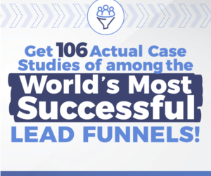 Generate a Ton of Leads With Lead Funnels