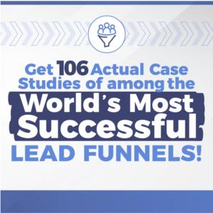 lead funnels banner