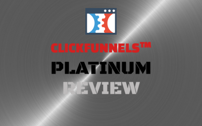 ClickFunnels Platinum Review – A New Direction