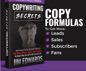 Copywriting Secrets Book by Jim Edwards – Is It Worth It?