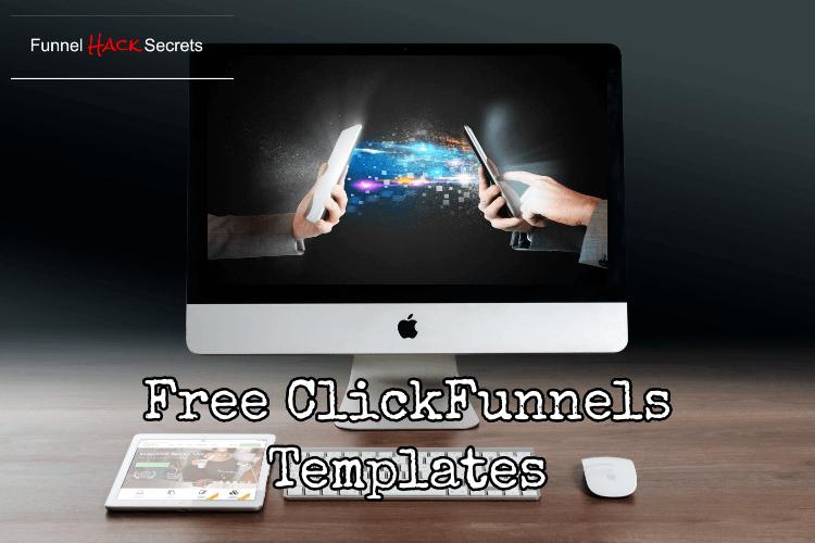 Free ClickFunnels templates
