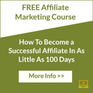 affiliate course