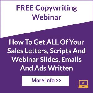copywrigint course