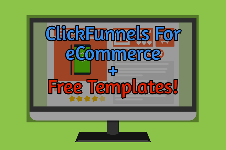 an ecommerce funnel
