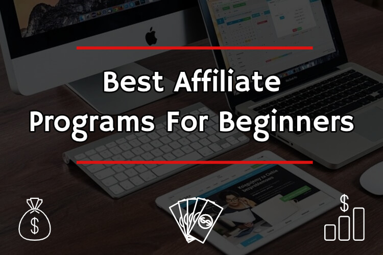 Affiliate programs that are good for beginners on a computer